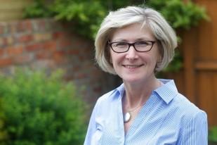 Sue Amos